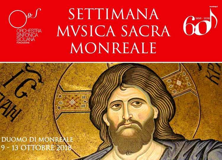 Ha preso il via ieri sera la 60ª edizione della 'Settimana di Musica Sacra'
