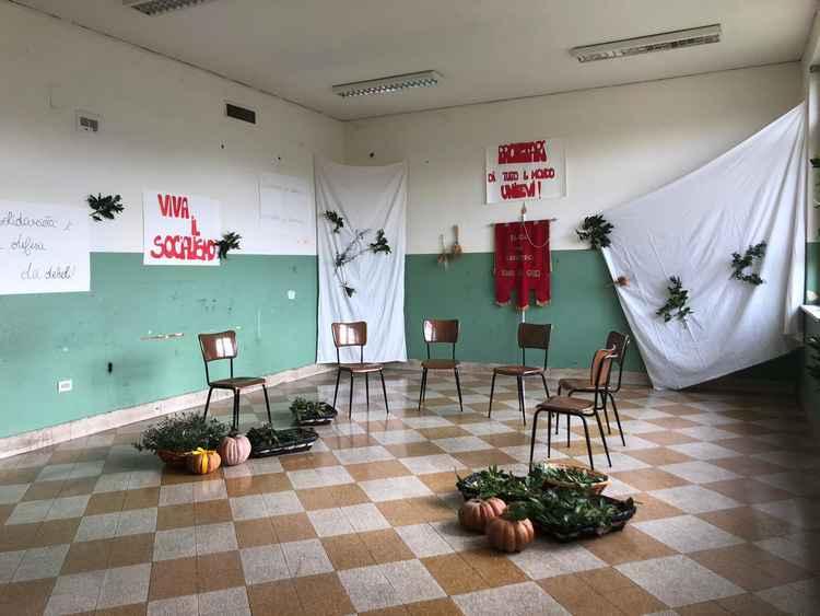 Scuola monreale news notizie eventi e cronaca su monreale for Liceo umberto palermo