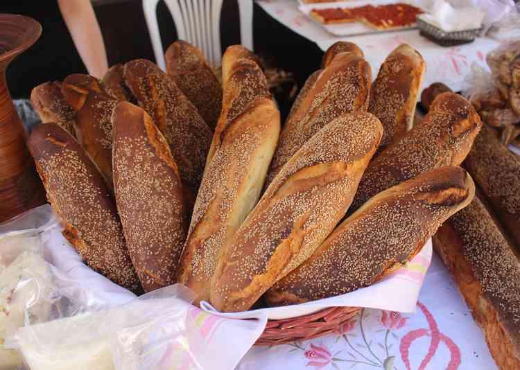 Risultati immagini per pane monreale