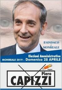 Piero Capizzi - Verticale 2019