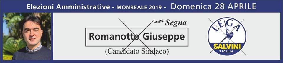 Giuseppe Romanotto - Orizzontale 2019