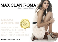 Max Clan Palermo