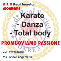 Karate Real
