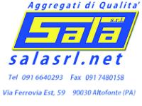 Sala - Banner piccolo - Altofonte