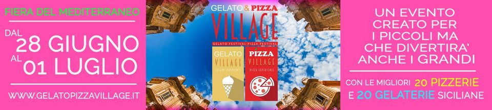 Gelatopizza