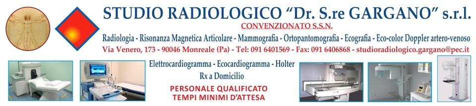 Studio Radiologico Gargano
